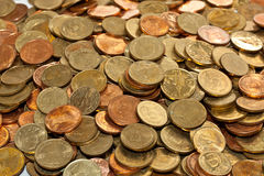 Money. Is business of finance Royalty Free Stock Image