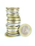 Money. Euro Stock Photo