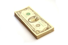 Money Royalty Free Stock Photos