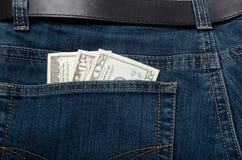 Money01 Royalty-vrije Stock Afbeelding