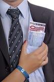 Money Royalty Free Stock Photo