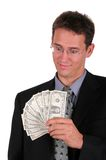 Money Stock Image