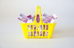 Money. Background possible to use for printing and project Royalty Free Stock Photos