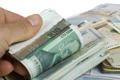 Free Money Stock Image - 5009571