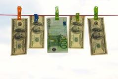 Free Money Stock Image - 5372401
