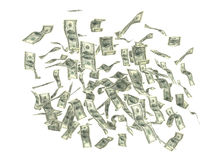 Money7 Στοκ Εικόνα
