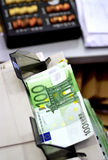 Money 6 Stock Photo