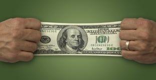 Free Money Stock Photography - 65412