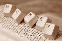 Free Money Stock Photography - 7268722