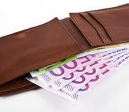 money Στοκ Εικόνα