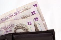 money Στοκ Εικόνες