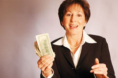 Money baby 2172 Stock Photo