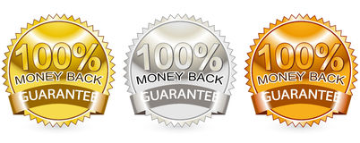 Money back Stock Photo