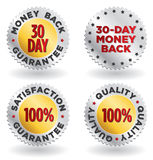 Money_back Stock Photography