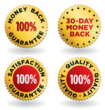 Money_back Royalty Free Stock Photos
