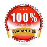 Money back Stock Photography
