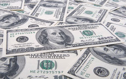 Money background. Great for background Stock Image