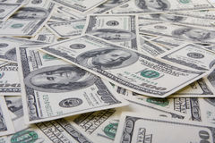 Money background Stock Photos