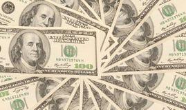 Money Background Royalty Free Stock Photo