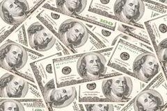 Money Background Royalty Free Stock Photos