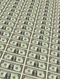 Money background Stock Image