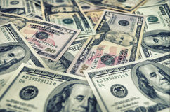 Money_Background. Background of money for business Royalty Free Stock Photo