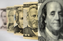 Money_Background Stock Photo