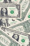 Money Background Royalty Free Stock Photos