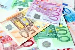 Money  background Stock Photography