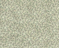 Money background from dollars usa Royalty Free Stock Images