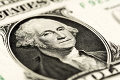 One dollar stock images