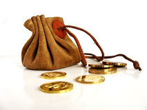 Money-bag Photos stock