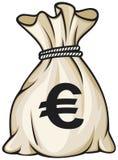 Money bag Royalty Free Stock Photo
