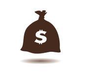 Money bag Stock Image