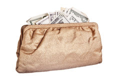 Money Bags Royalty Free Stock Photography