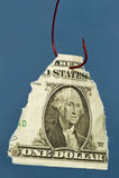 Money Bait Stock Image