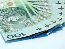 Money - banknotes Royalty Free Stock Photography