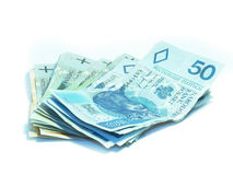 Money - banknotes Stock Photos