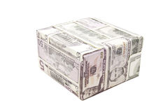 Money box Stock Photos