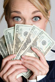 Money Business Person Stock Photo