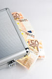 Money case Stock Photo