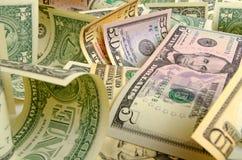 Money. Royalty Free Stock Photo