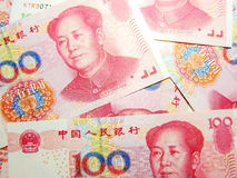 Money, China Royalty Free Stock Photography