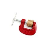 Money clamped Royalty Free Stock Image