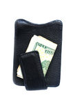 Money Clip Stock Image