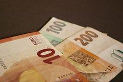 Money closeup Royalty Free Stock Photo