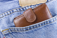 Money,coffee beans and jeans. Money,coffee beans and blue jeans Stock Photos