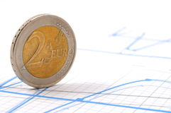 Money coin Royalty Free Stock Photo