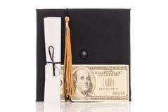 Money For College Stock Photos