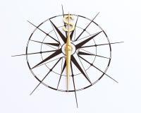 Money Compass Arrow